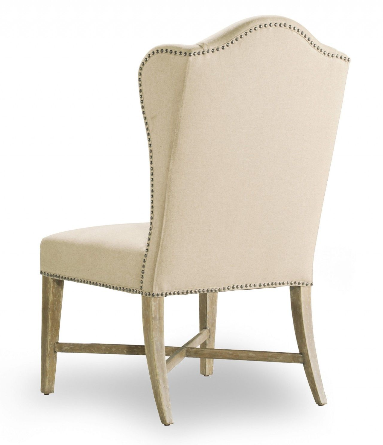 How To Make A Wingback Chair Frame