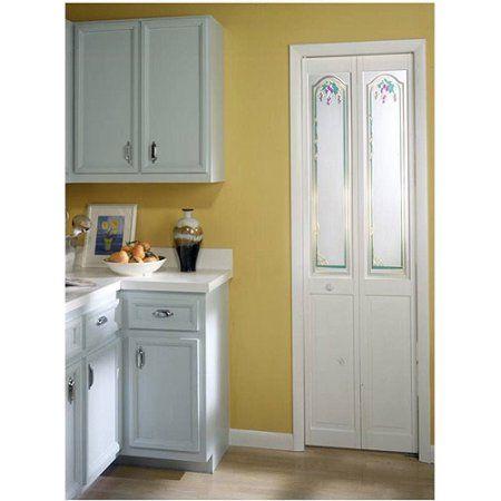 Awc 770 Grapevine Glass Bifold Door Folding Doors Glass Design