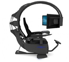 High Quality Computer Chair With Speakers Foter