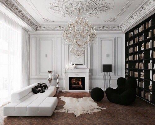 Photo (DDD\'s inspiration station)   Gewinner, Ihr Stil und Sofa