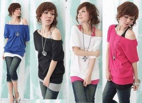 b35b1c1a25 25 Different Types of Womens Tops on Trend In Fashion