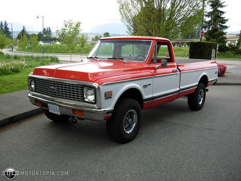 Pickup Truckss: Craigslist Pickup Trucks