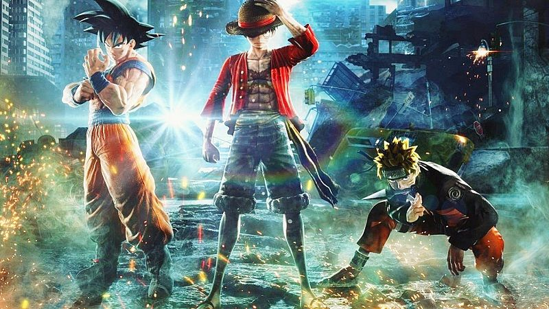 A new spectacular fighting game is going to feature all