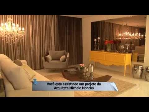 TRANSIT - Entrevista com arquiteta Michele Moncks.