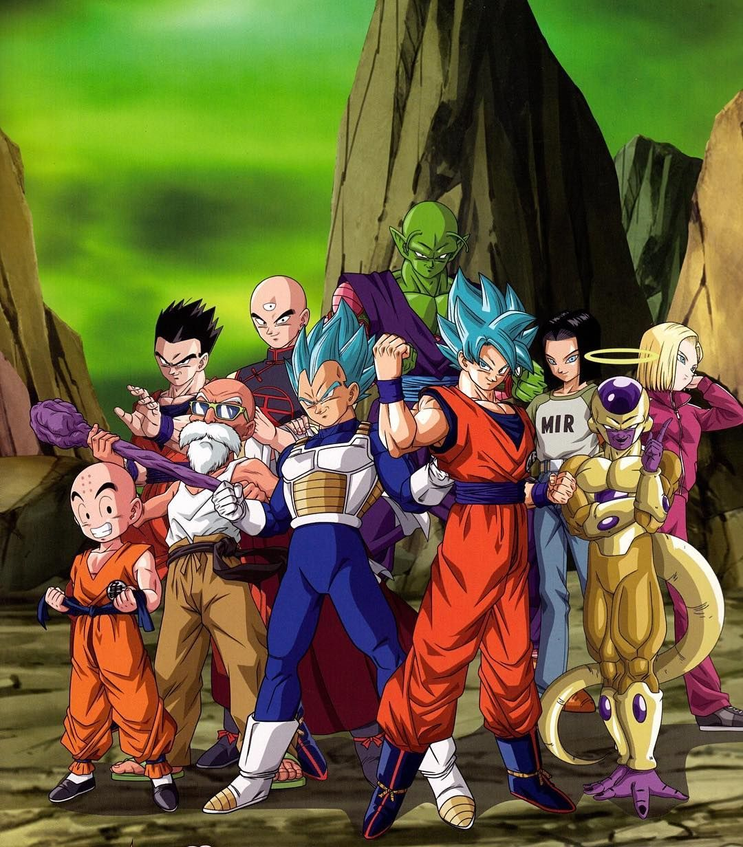 Team Universe 7 Dbz Dbzkai Dbs Dbgt Dragonball Dragonballs Dragonballz Dragonballzkai Dra Dragon Ball Super Goku Dragon Ball Super Dragon Ball
