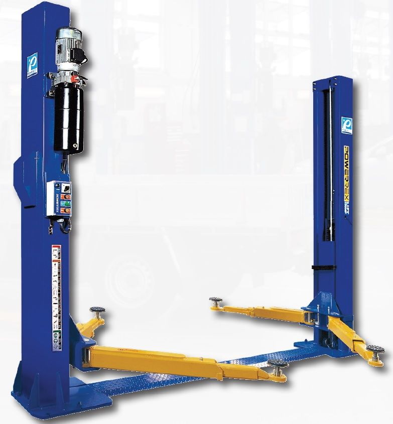 High Quality and reliable VehicleHoist and CarLift at