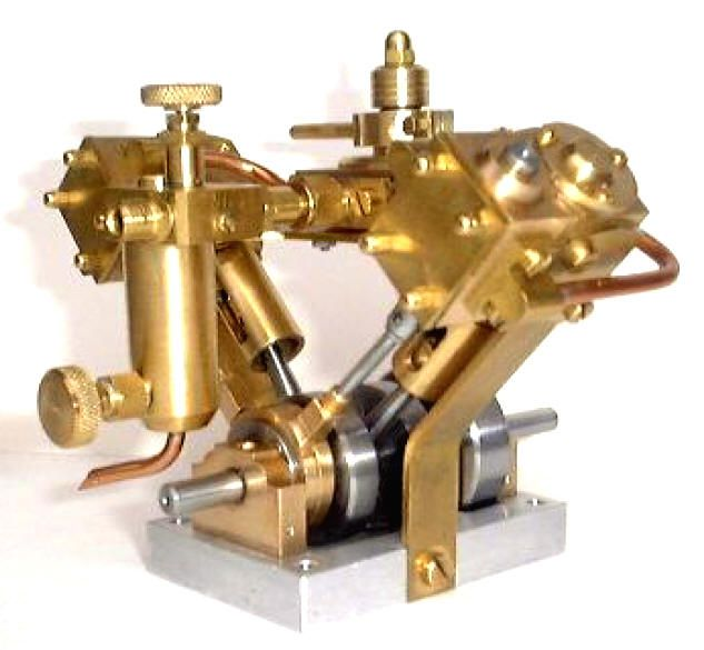 Plans for Everything, Free Steam Engine Plans | solar power and