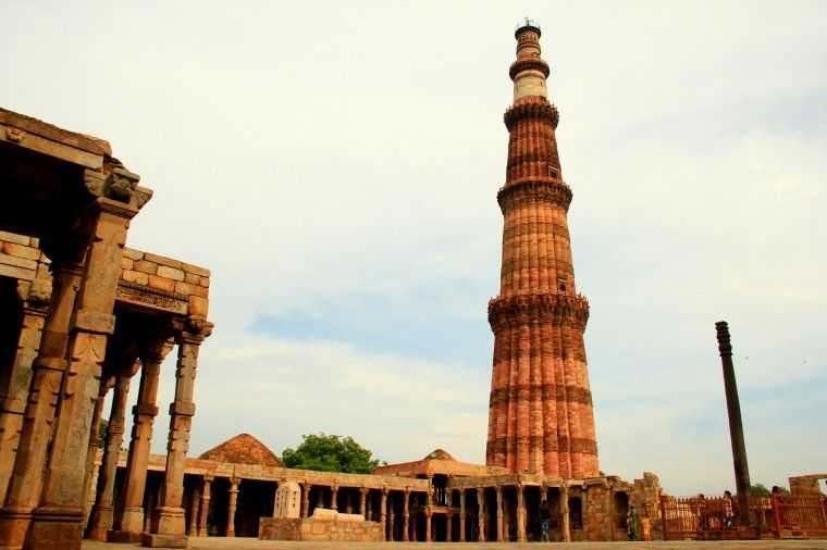 Delhi, Best Places to Visit in North India
