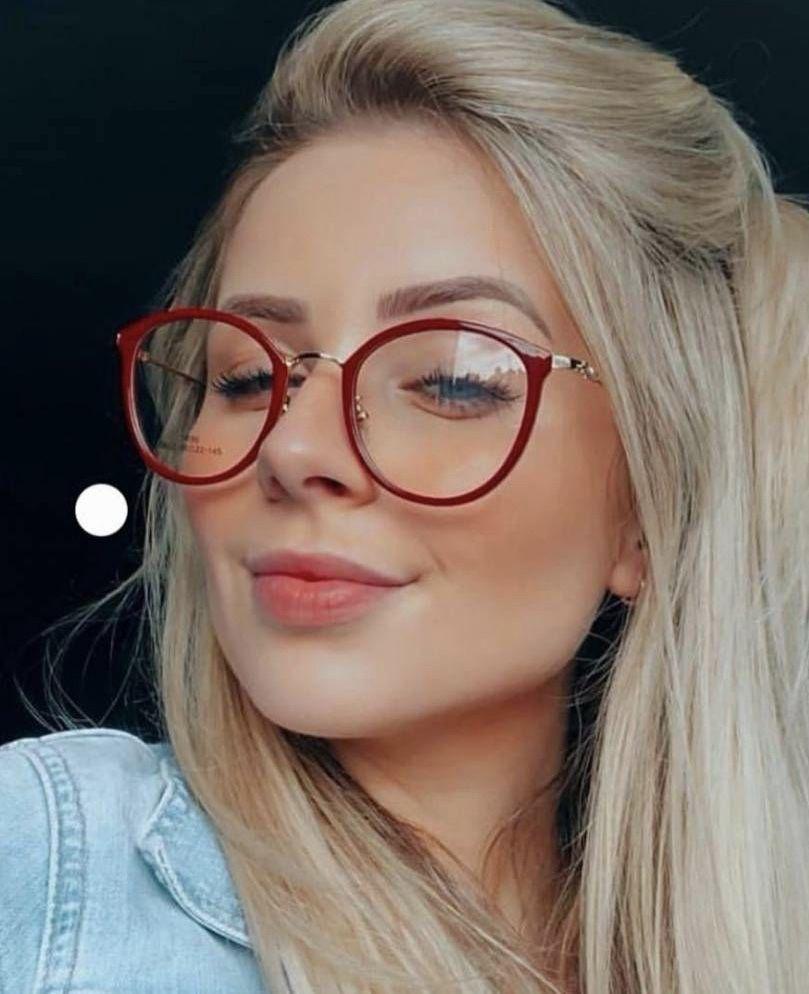 7 Truques De Maquiagem Para Quem Usa Oculos De Grau Oculos