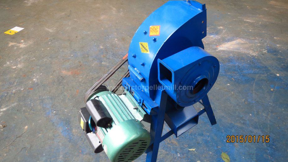 Pin by Victor Pellet Mill on feed crusher machine | Corn on cob