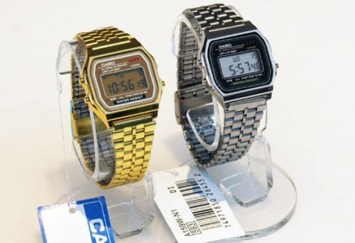 aa4b8c49a3d CASIO A159W old skool watch