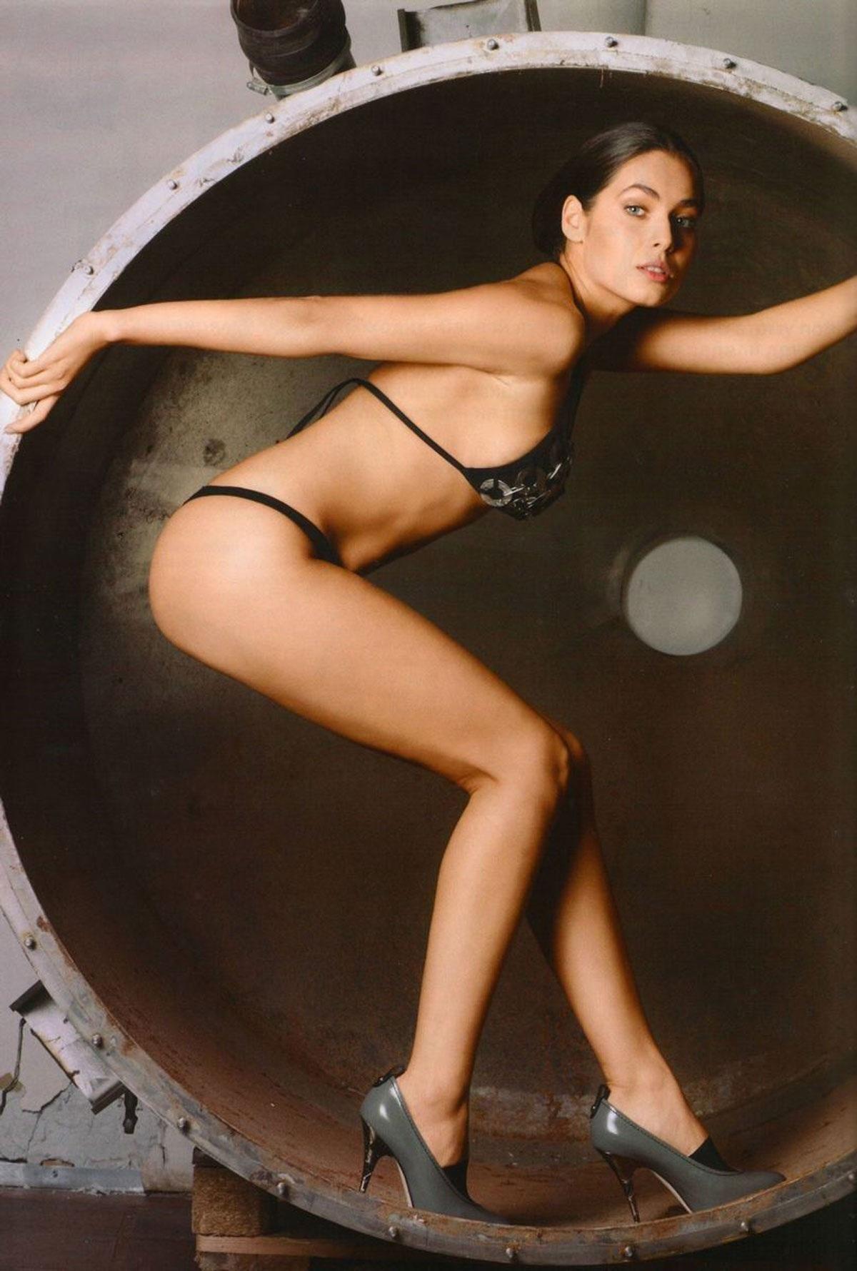 Юлия снигирь голая 20 фотография
