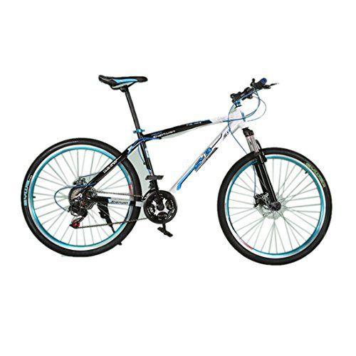 New 26 Inch Aluminum Mtb 21 Speed Mountain Bike Bicycle Bk002