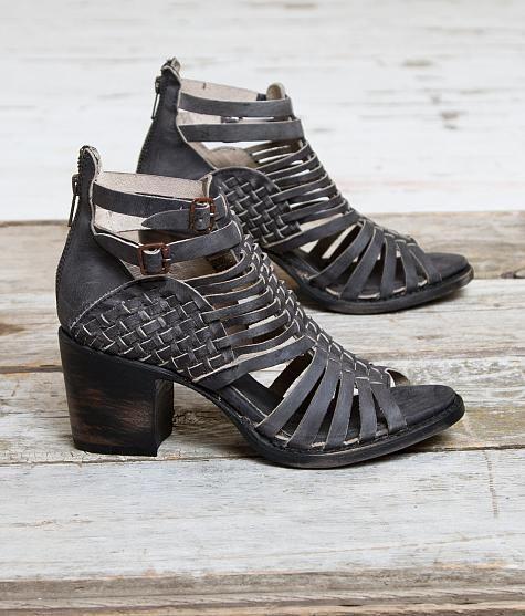 Freebird By Steven Todum Sandal Women S Shoes Buckle