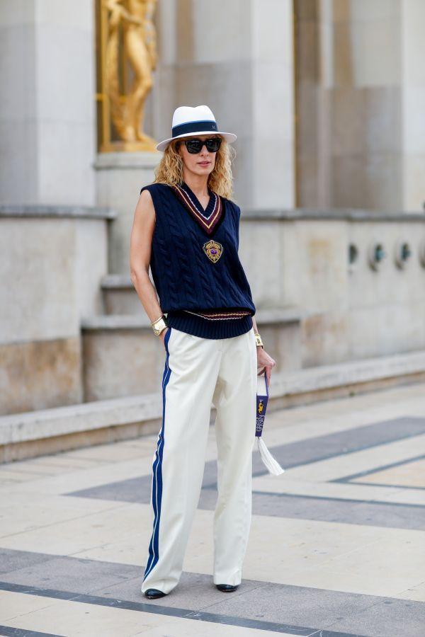 7ffd11f038f8 Móda z ulíc New Yorku  Takto sa obliekajú ženy za veľkou mlákou ...