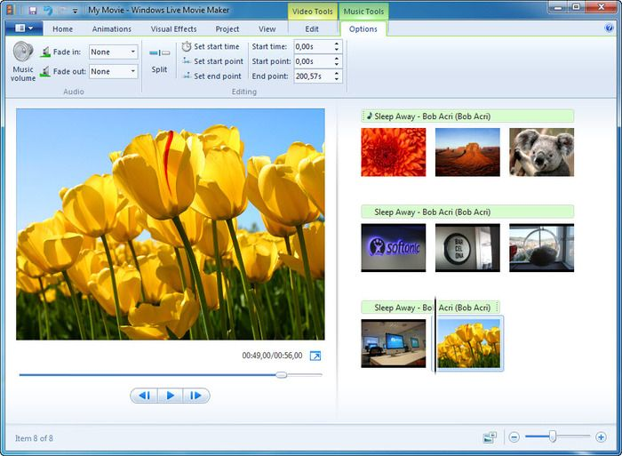 i movie software free download