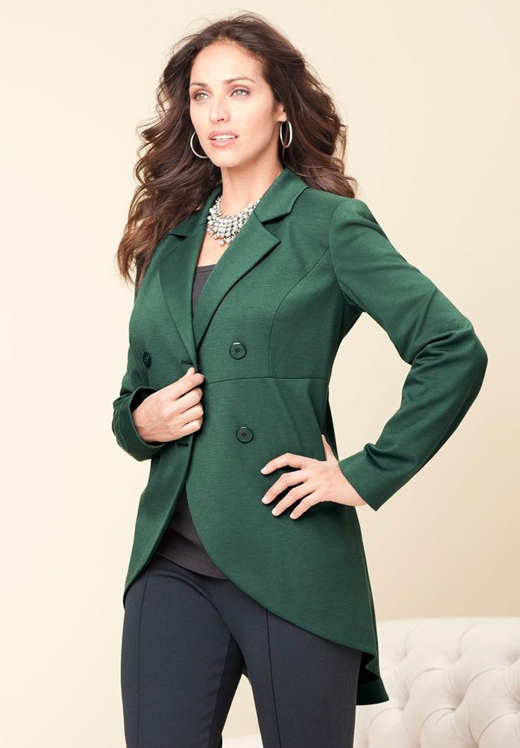 nowadays it has become easier to choose beautiful plus size coats
