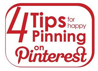 Great article on the in's and out's of good pinning - a well worth it read!
