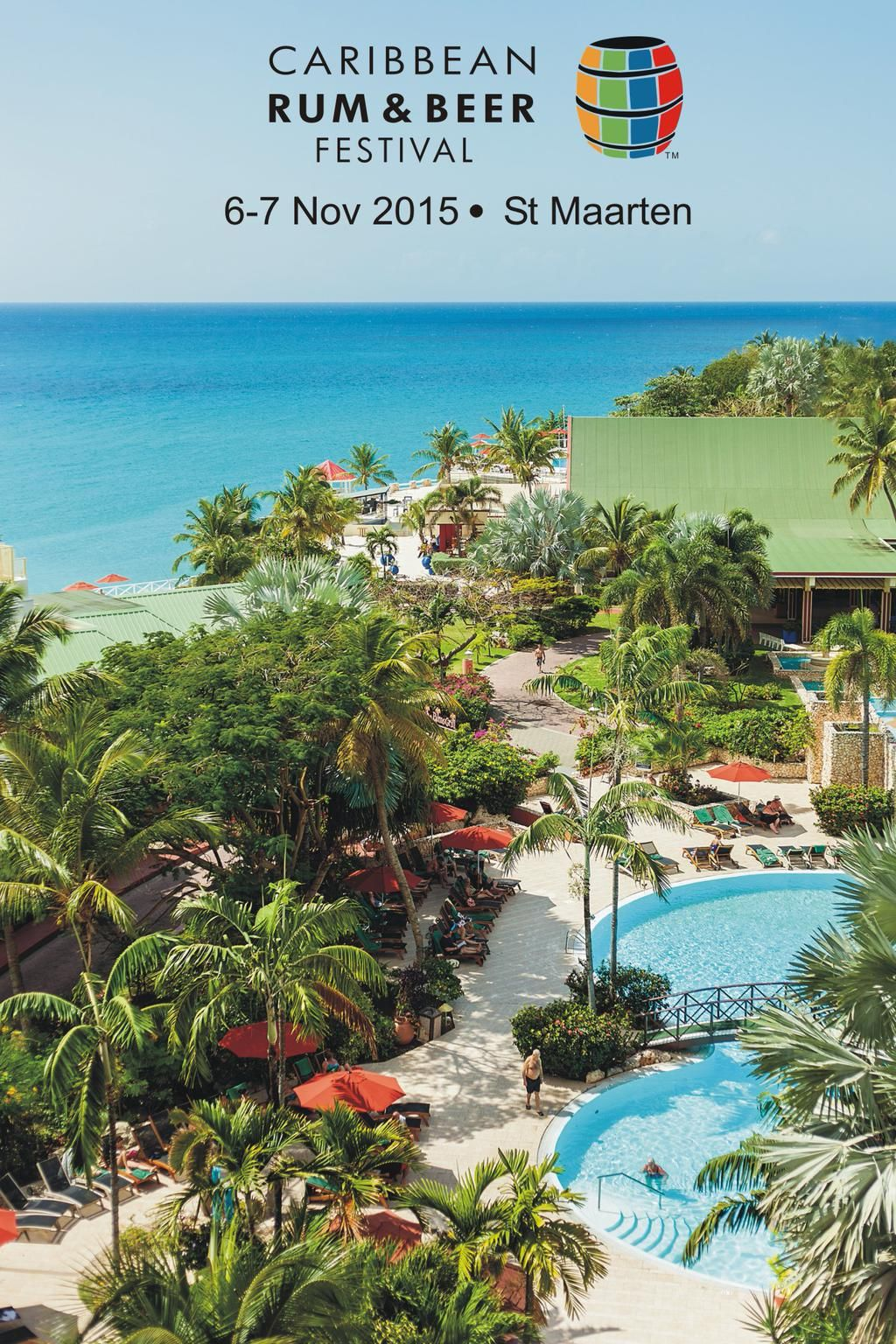 8953e8eee9e390 The 4 Star Sonesta Maho Beach Resort   Casino  All Inclusive  resort in St  Maarten is offering fabulous rates for official Festival ...