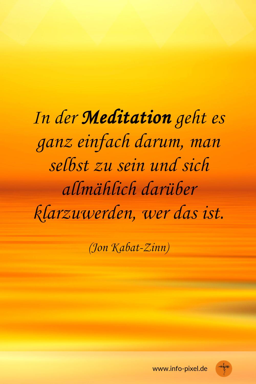 Meditation Sich Selbst Finden Meditation Meditation Entspannung Achtsamkeit Meditation