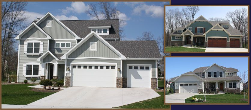 New Homes For In Grand Rapids Mi Custom Home Builder Heartland Builders