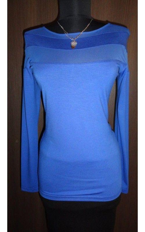 fb4f07d944 Envy világoskék necc betétes felső | envy fashion | Envy, Fashion és ...