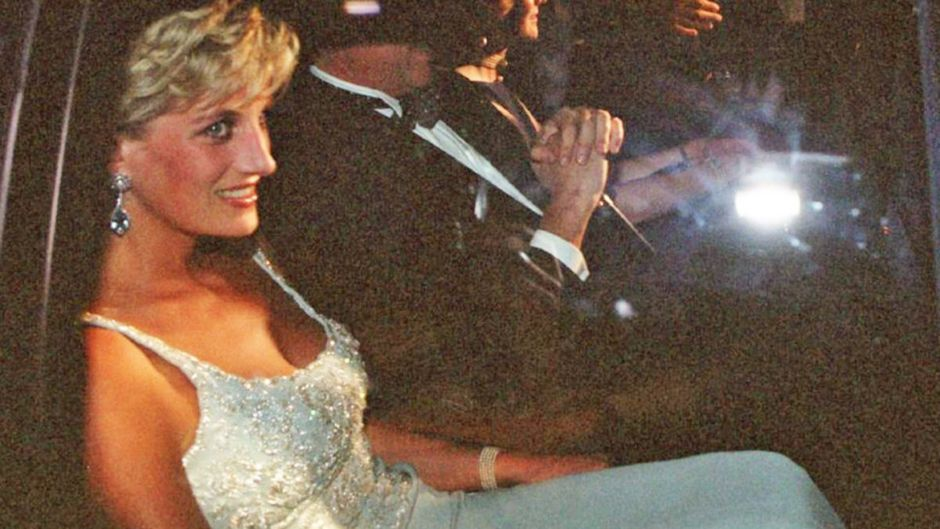 Stil-Ikone Lady Diana