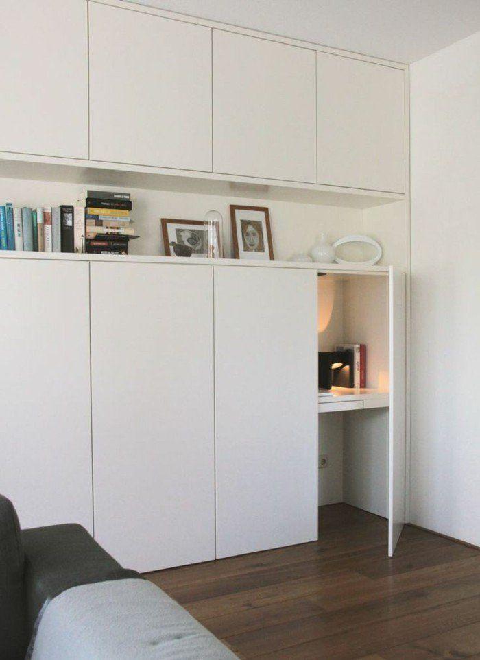 The Closet Doors We Give You 45 Ideas In Photos Porte De