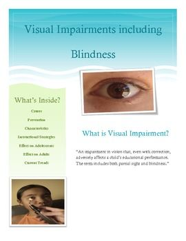 Pin On Blogs Websites For Parents Of Visually Impaired