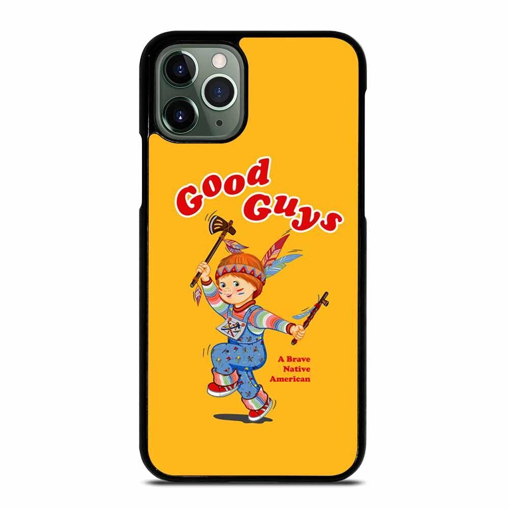cover iphone 11 chucky