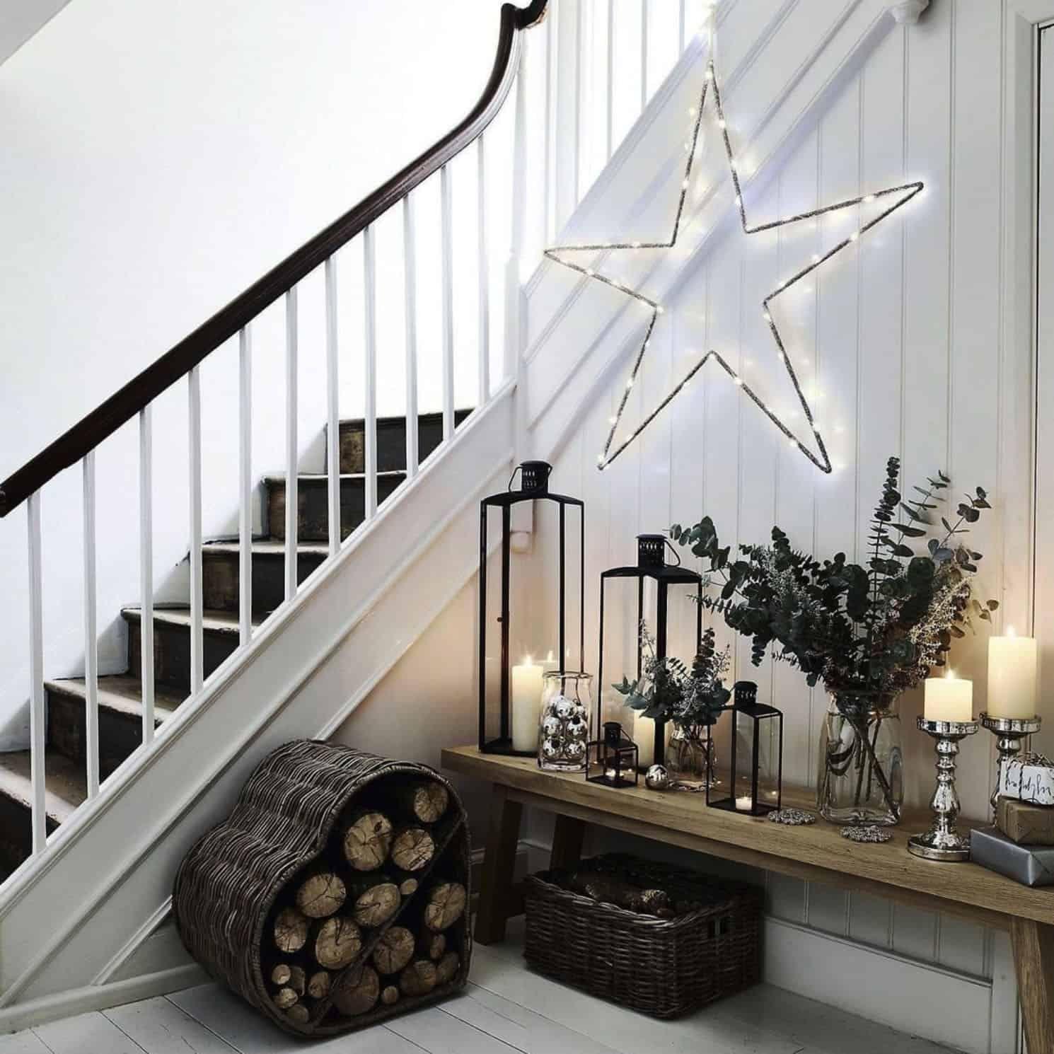 Have Yourself A Merry Christmas: 75 Ho-Ho-Holiday Decor Ideas