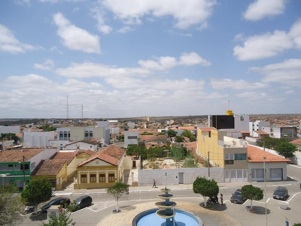 A Cidade de Soledade- Paraiba