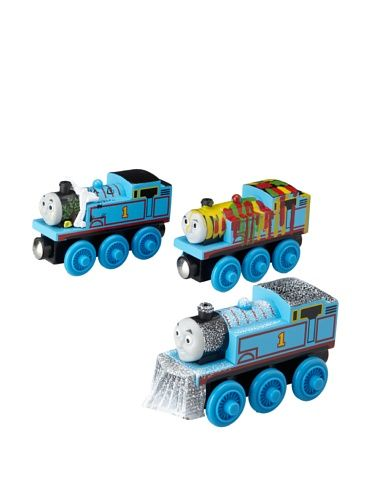 40 Off Thomas And Friends Wooden Railway Adventures Of Thomas