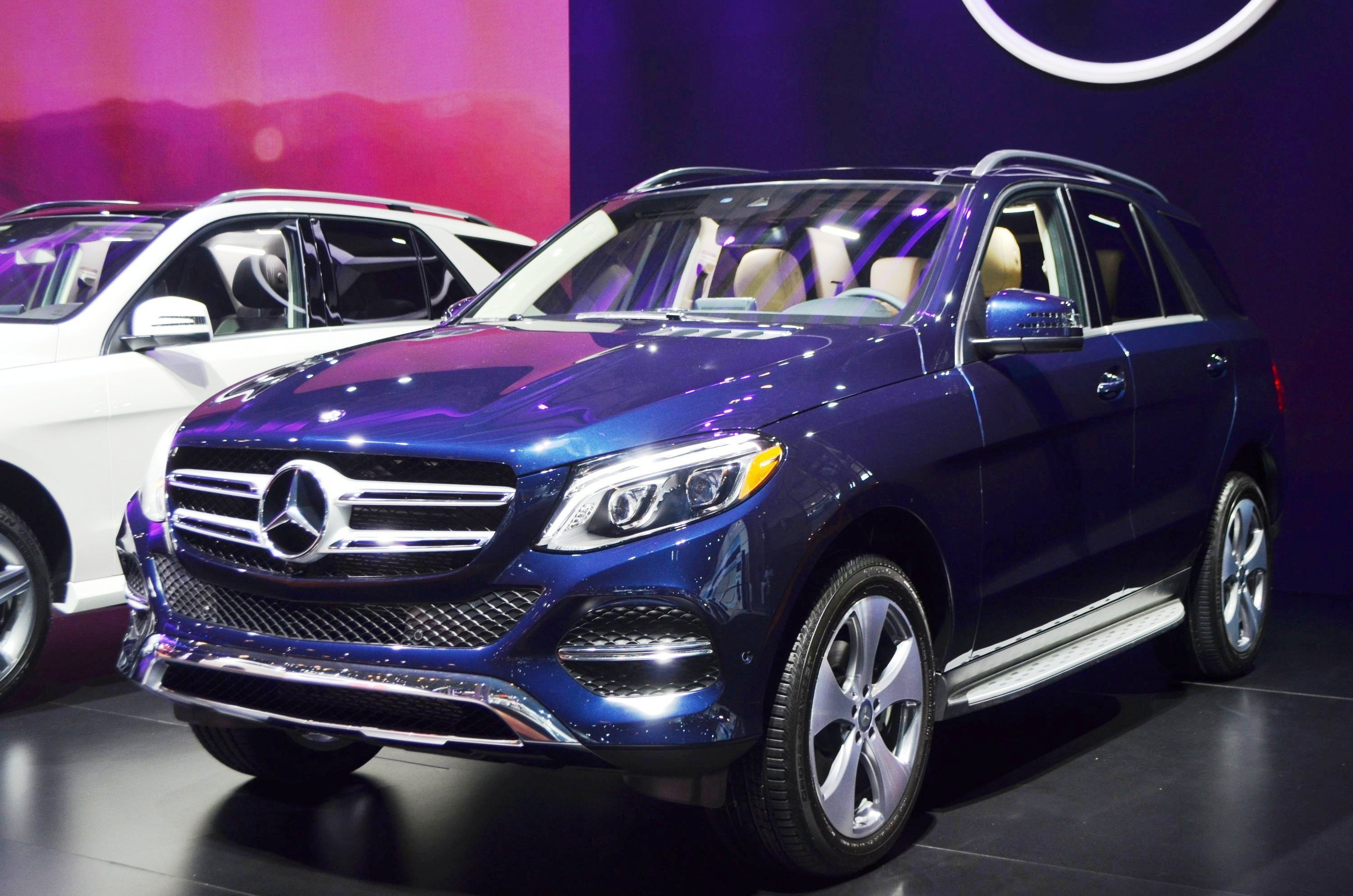 mercedes benz  suv car high definition wallpaper  suvs  crossovers mercedes