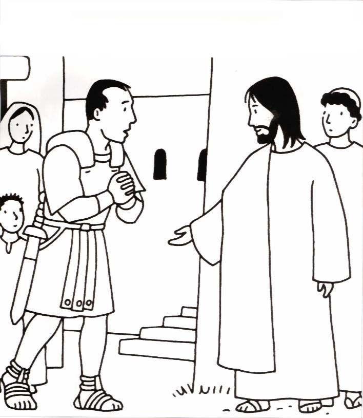 Pin By Celia Rog On Kinderklas Ideeen Jesus Heals Bible