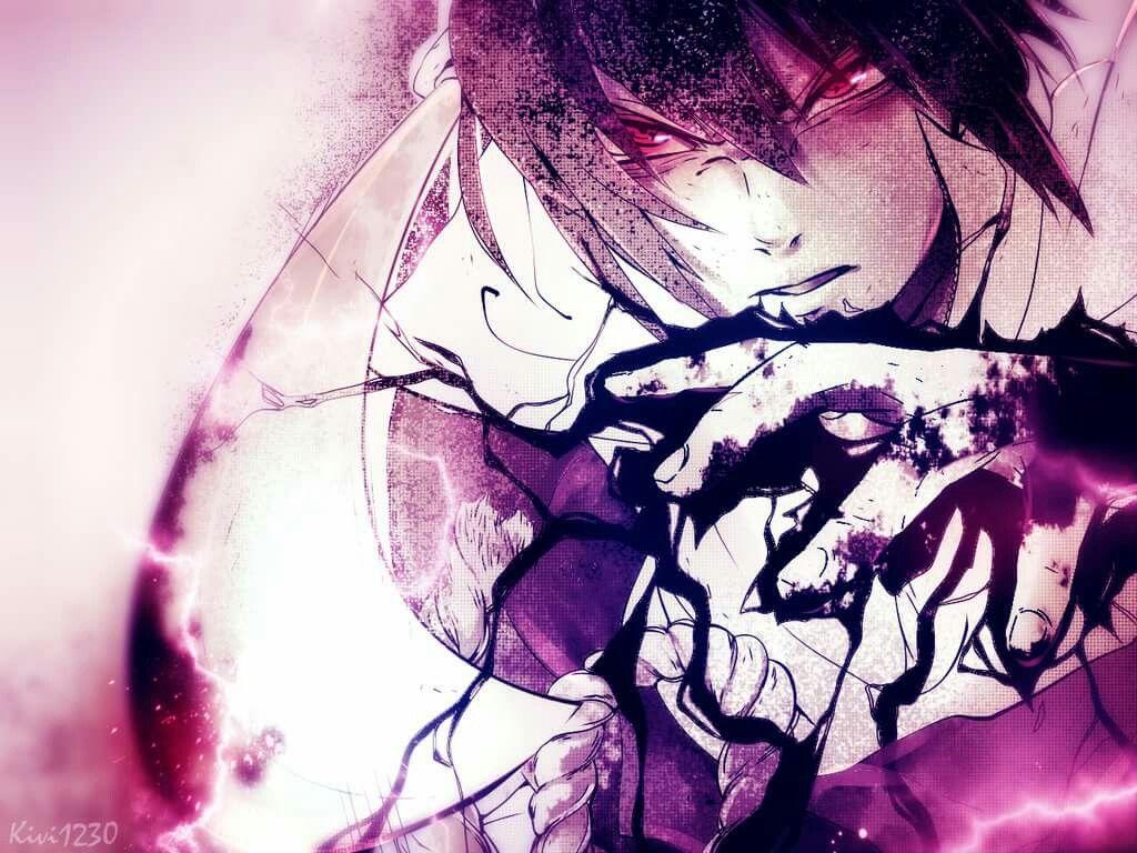 Chidori   Sasuke, Anime manga, Anime