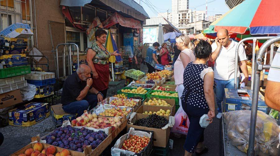 Jerewan Reisetipps Sehenswurdigkeiten Der Hauptstadt Armeniens Reisetipps Reisen Tipps