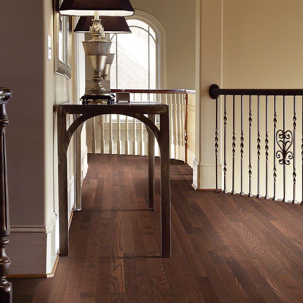 Shaw Hardwood Floors Coffee Bean Gurus Floor