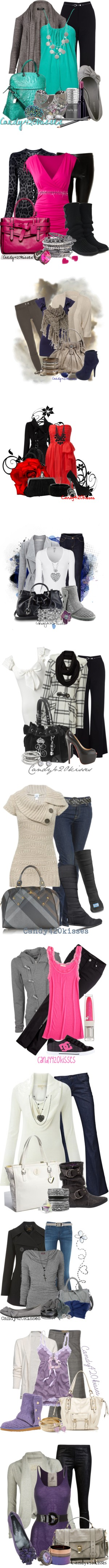 Love this for the fall!