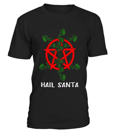 "# Hail Santa Wicca Yule Shirt for Christmas .  Special Offer, not available in shops      Comes in a variety of styles and colours      Buy yours now before it is too late!      Secured payment via Visa / Mastercard / Amex / PayPal      How to place an order            Choose the model from the drop-down menu      Click on ""Buy it now""      Choose the size and the quantity      Add your delivery address and bank details      And that's it!      Tags: Cool Wiccan, Pagan, Celtic, NeoPagan…"