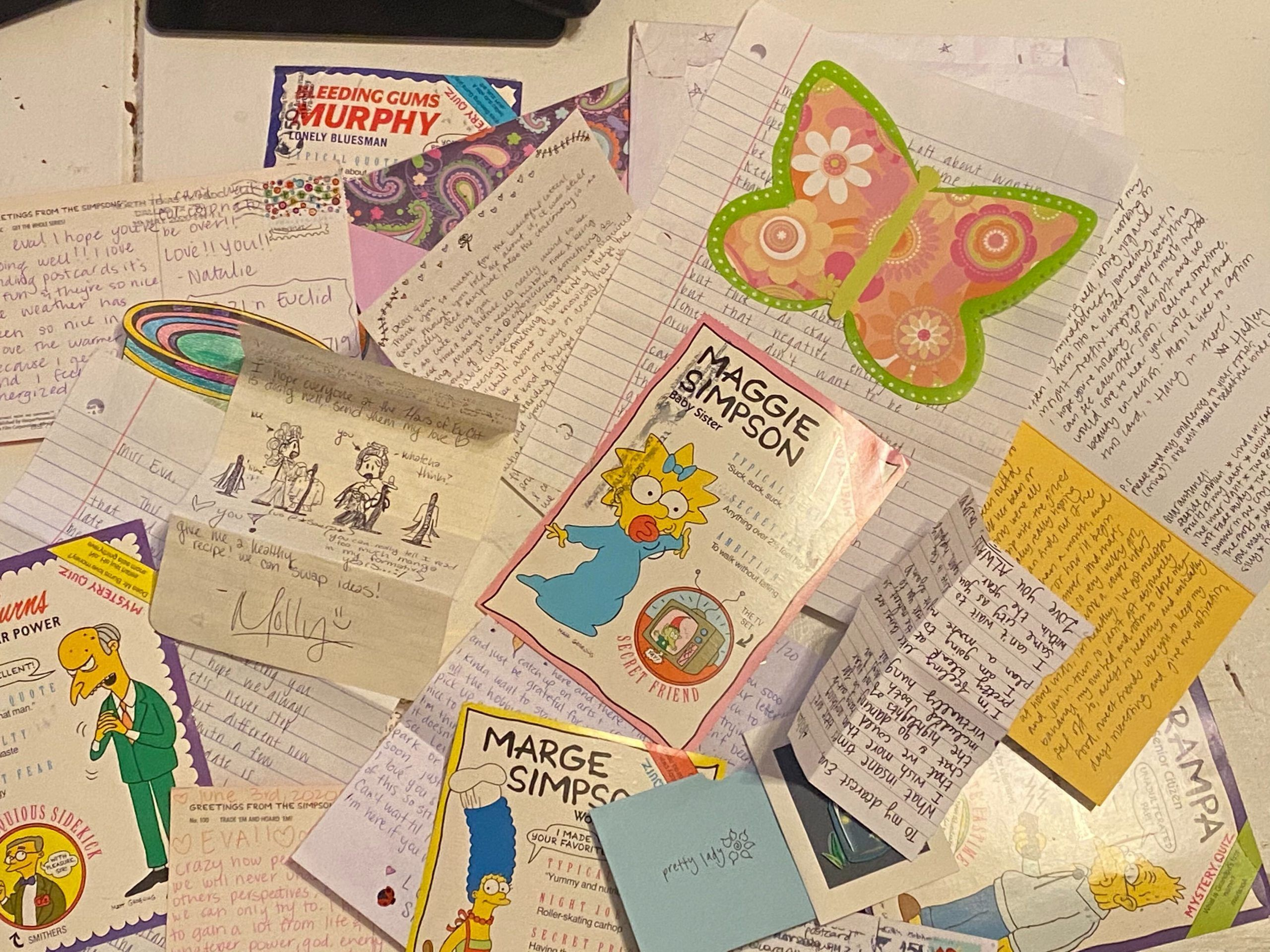 Pin on Note & Letter Writing