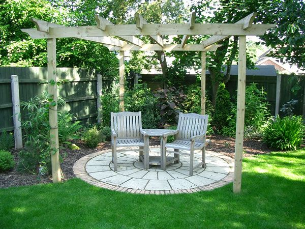 Small #Garden #Design & #Landscaping Visit http://www.suomenlvis.fi/