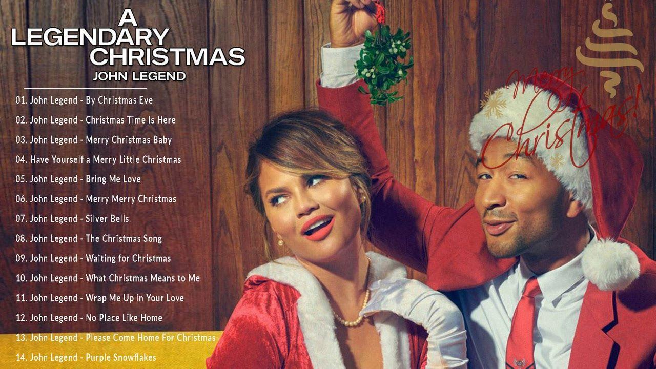 John Legend Full Album Christmas A Legendary Christmas New Playlist 2 Repin And Please Dont Copy John Legend Merry Christmas Baby Chrissy Teigen Style