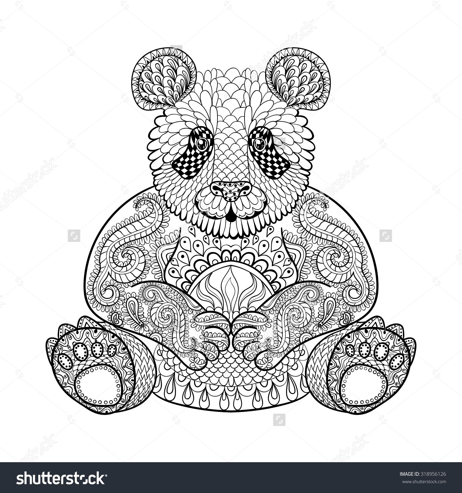 asian coloring pages for adults bing images colouring