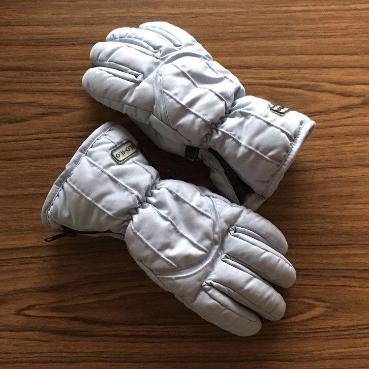 ILO-ILO Ski-Handschuhe Grösse S