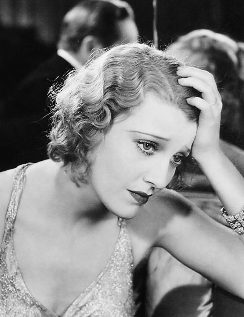 Jeanette MacDonald in One Hour With You (Ernst Lunitsch, 1932)
