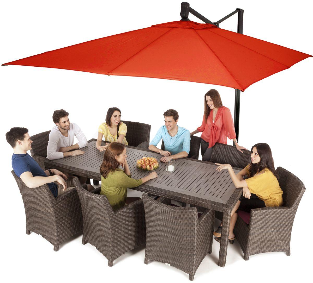 meubles de jardin ogni et parasols de patio en vente dans les magasins palason de montreal