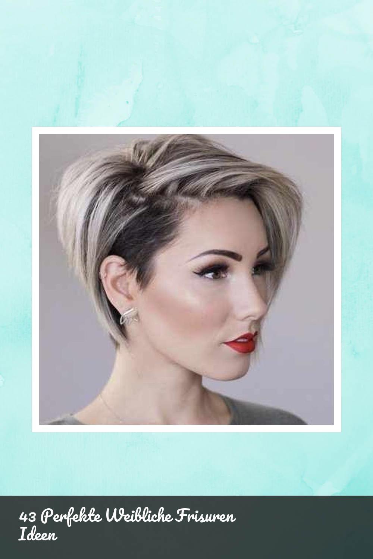 Weibliche Frisuren Bei Haarausfall Frau