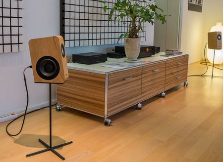 Boenicke Audio W5 Cool Audio Pinterest Ständer