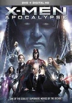After The Re Emergence Of The World S First Mutant World Destroyer Apocalypse The X Men Must Unite To Defeat His Ext Apocalypse Movies X Men Apocalypse X Men